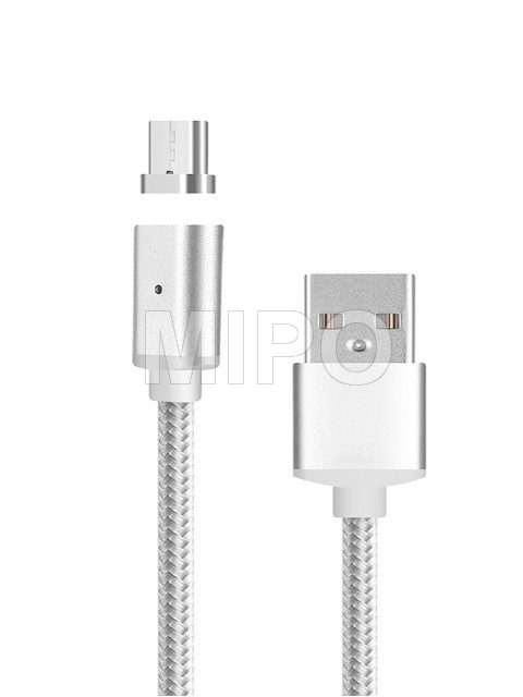 Magnetic Data Cable 2 in 1