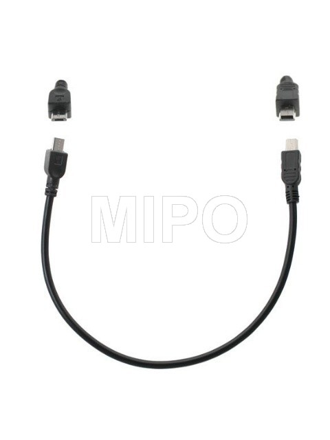 Kabel USB 5pin to Micro