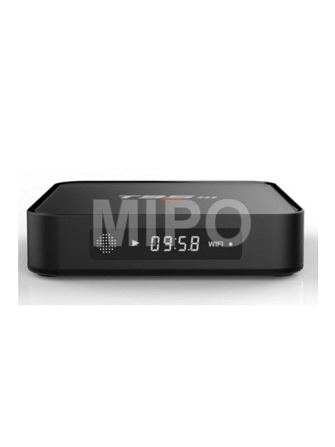 Android TV Box 4K T95m