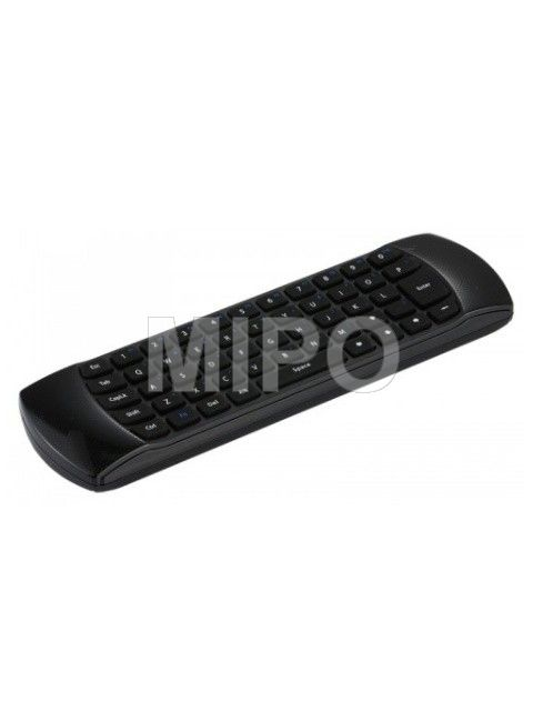 Air Mouse + Keyboard X6