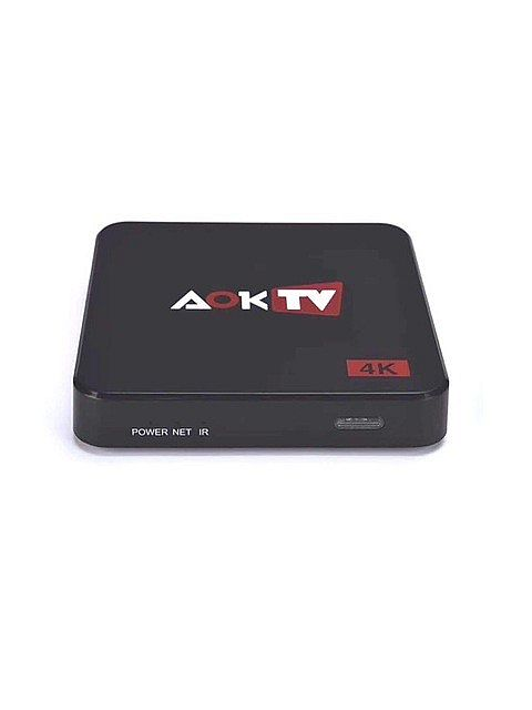 Smart TV Box Android AOKTV